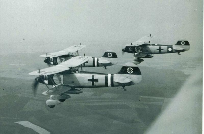 Galland-58-Heinkel-He-51