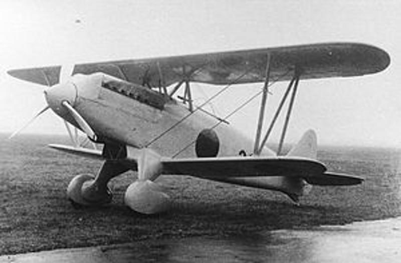 Ki-10_95siki-sen