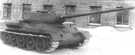 T-34-100_zis-100