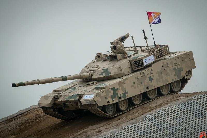 VT4 MBT-45
