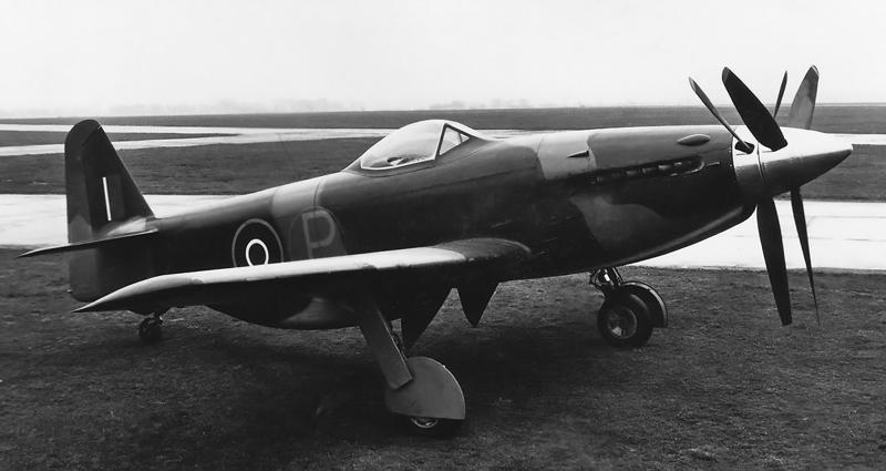 martin-baker-mb5-dh-front