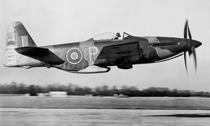 martin-baker-mb5-takeoff