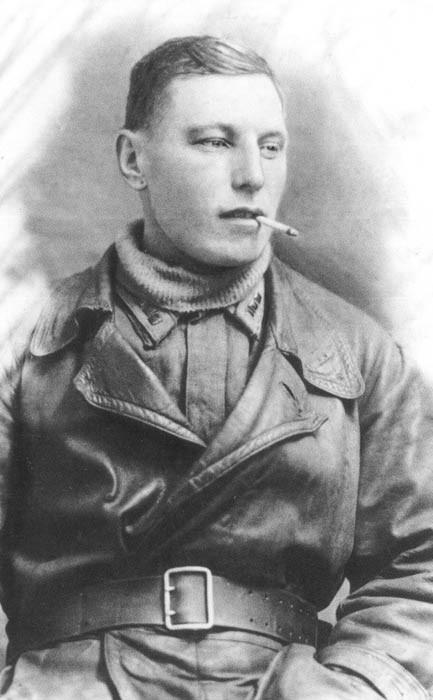 Alexander_Pokryshkin_1941