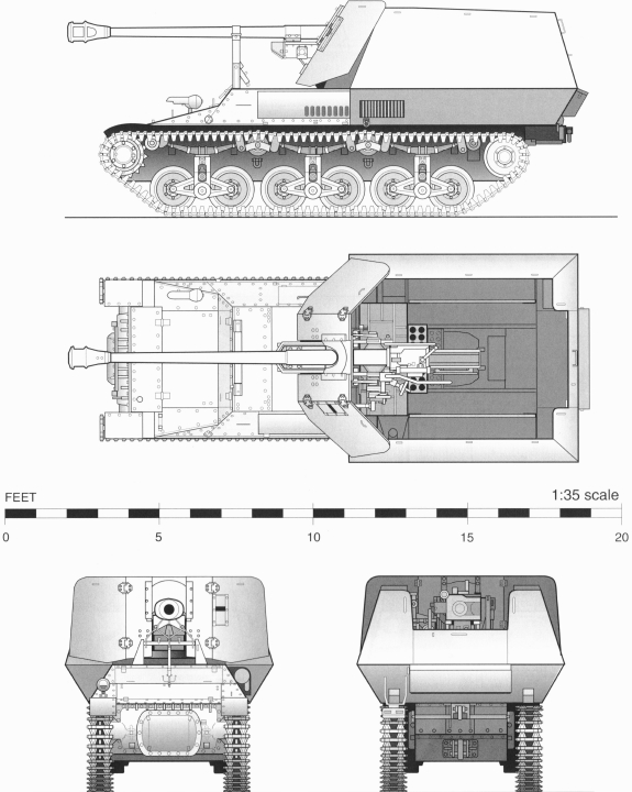 marder-i-scale-drawing