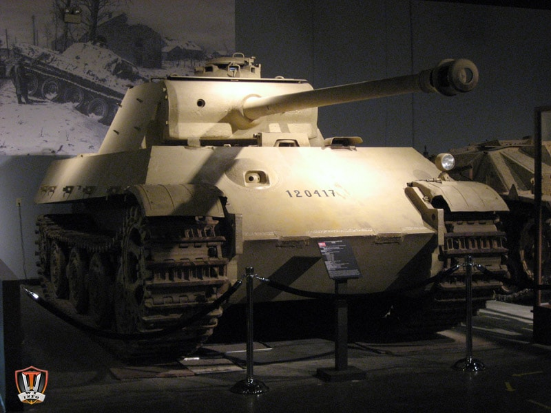 Panther II Museum-min