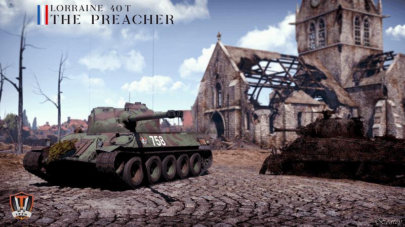 Preacher-min