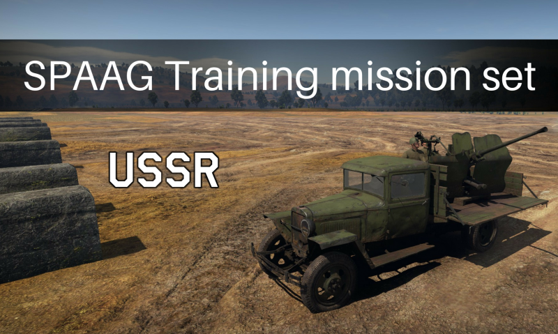 SPAAG+Training+mission+pack