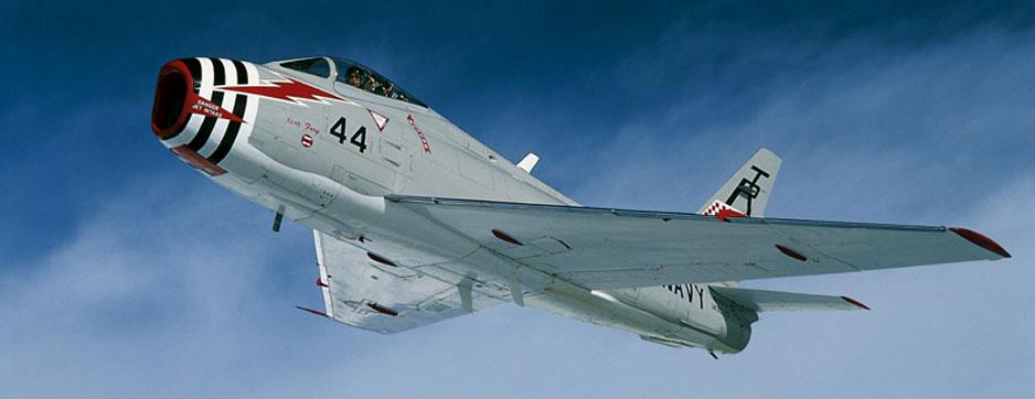 FJ-4_Fury