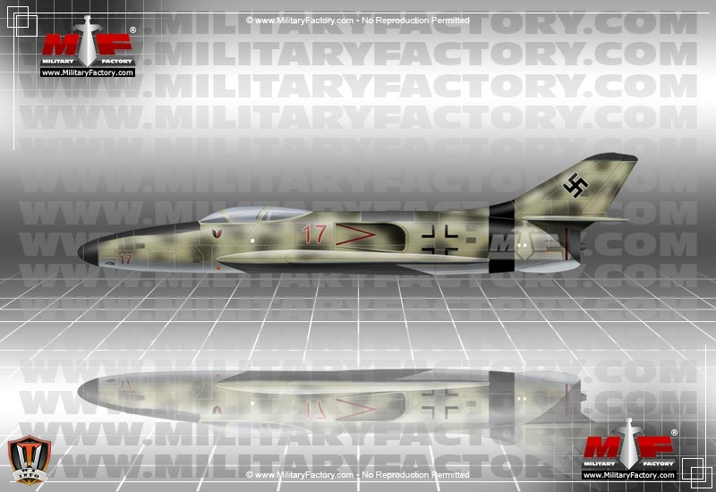 messerschmitt-me-p1110-fighter-proposal