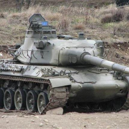 AMX-30.