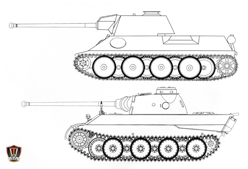 VK30.02(D) vs VK30.02(M) blprnt-min