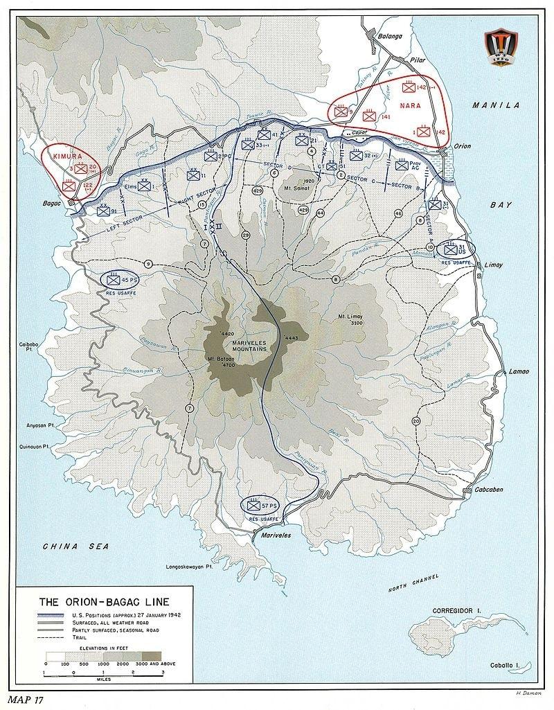 Bataani-csata_Orion-Bagac_Line_map_(0)-min